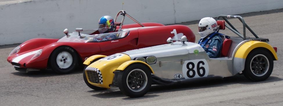 2013 VARAC Race Season Starts This Weekend