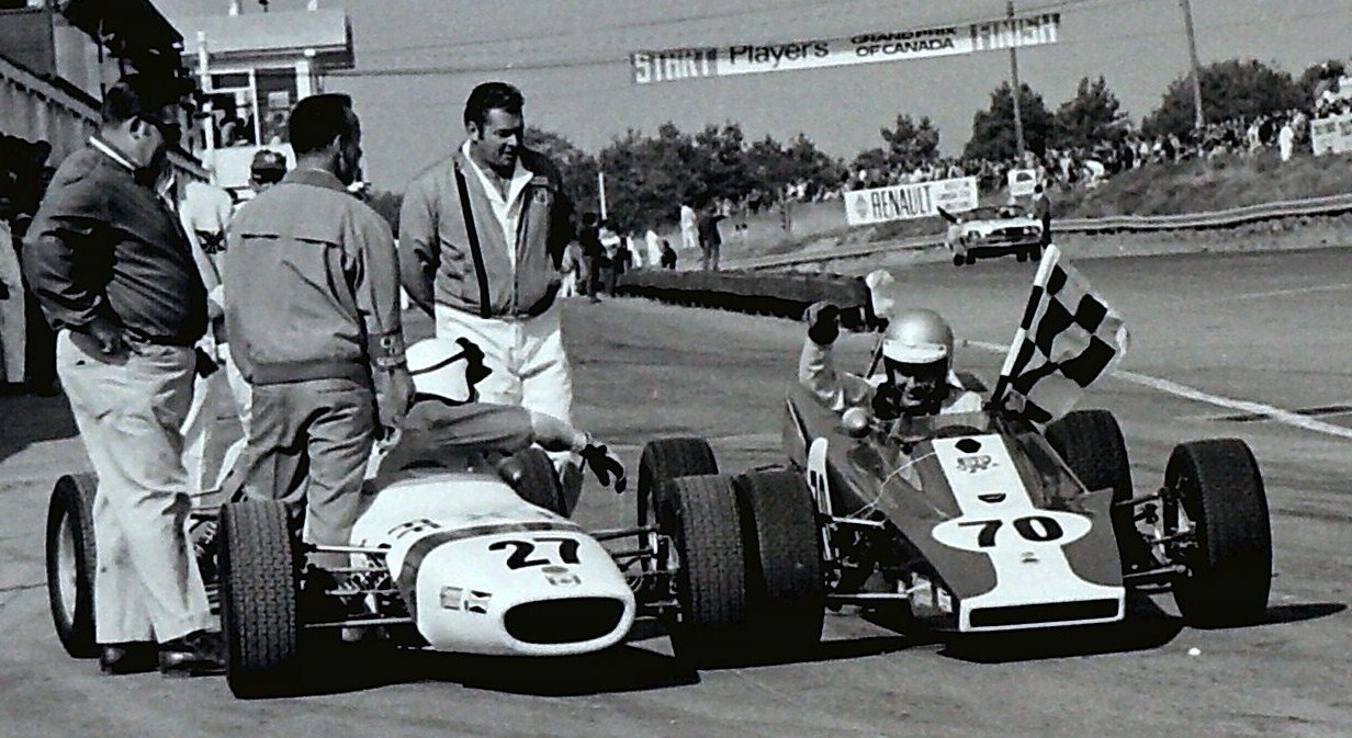 1969 Racing Photo By Paul H Gulde