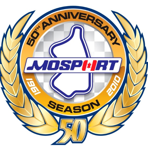 Mosport 50th Anniversary