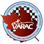VARAC Canadian Historic Grand Prix