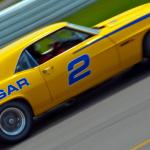 VARAC Candian Historic Grand Prix