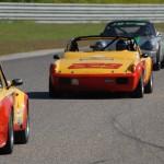VARAC Calabogie Motorsports Park