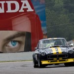 VARAC Canadian Historic Grand Prix 2014