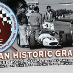 VARAC Canadian Historic Grand Prix 2015