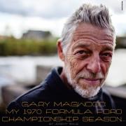 Gary Magwood