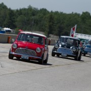 Mini Meet North at VARAC CHGP