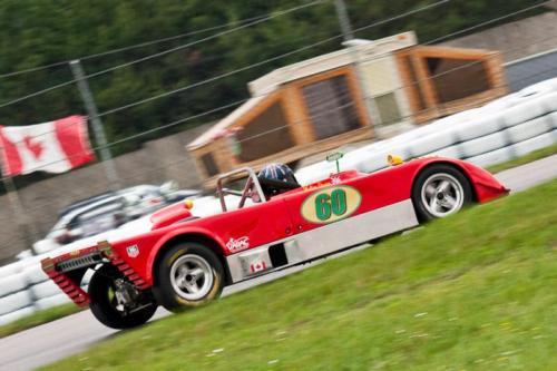 Car 60-Walter Davies-1978 Lola T492
