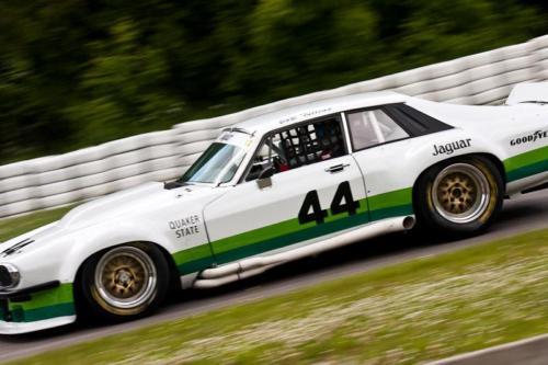 Car 44-Steve Moore-1981 Jaguar XJS