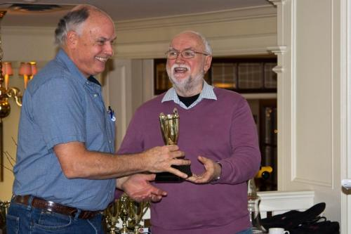 VARAC AGM 2011 Trophies|Awards