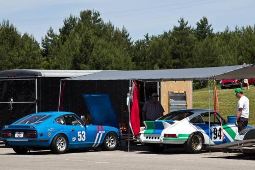 VARAC-Vintage Racing Festival 2011